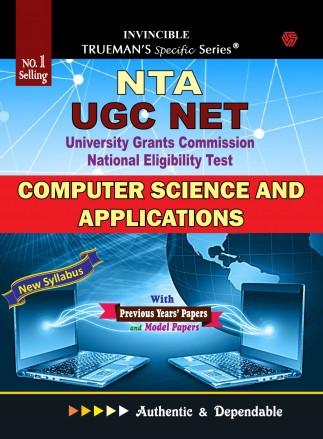 Trueman's NTA UGC NET Computer Science