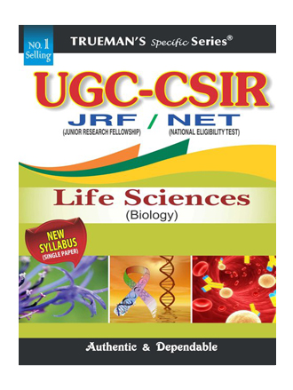 Trueman's UGC CSIR-NET Life Sciences