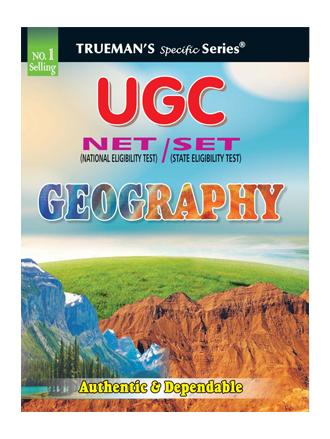 Trueman's UGC NET Geography