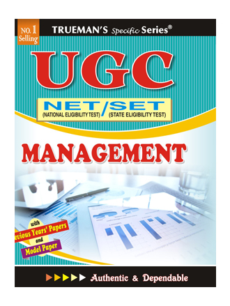 Trueman's NTA UGC NET Management
