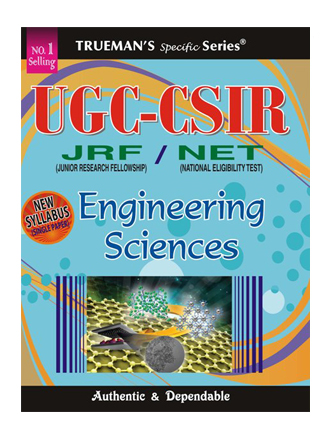 Trueman's UGC CSIR-NET Engineering Sciences