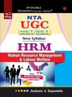 Trueman's NTA UGC NET HRM