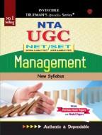 Trueman's NTA UGC NET Management