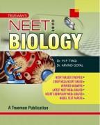 Trueman's NEET Guide Biology