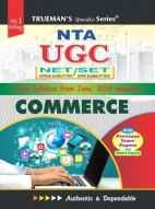 Trueman's NTA UGC NET Commerce