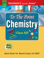 To The Point Chemistry, +2