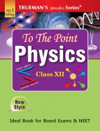 To The Point Physics, +2