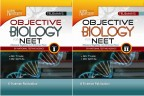 Trueman's Objective Biology for Medical Entrance Examinations, Vol I & II for NEET