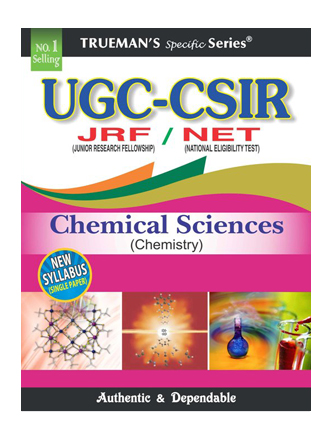 Trueman's UGC CSIR-NET Chemical Sciences