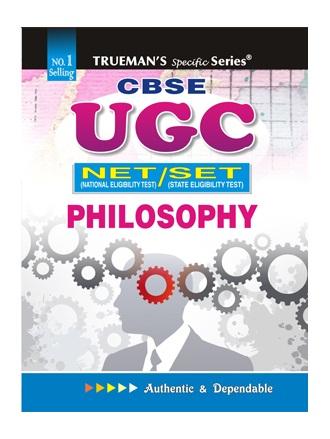 Trueman's UGC NET Philosophy