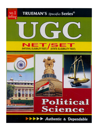 Trueman's UGC NET Political science
