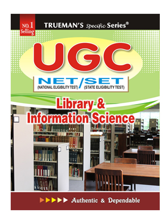 Trueman's UGC NET Library & Information Science