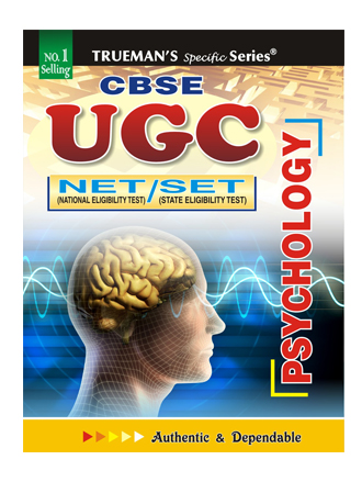Trueman's UGC NET Psychology