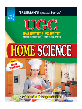 Trueman's UGC NET Home Science