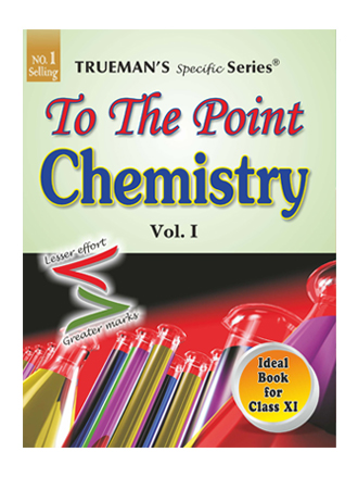 To The Point Chemistry, +1