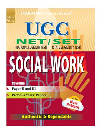 Trueman's UGC NET Social Work